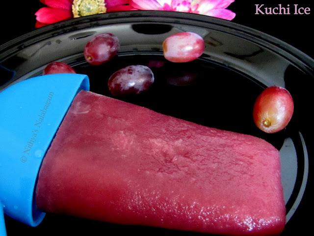 Kuchi Ice cream