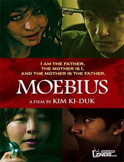 Moebius (2013) [Vose]