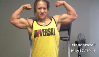 Amanda Lau