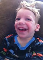 Cutest Boy EVER!