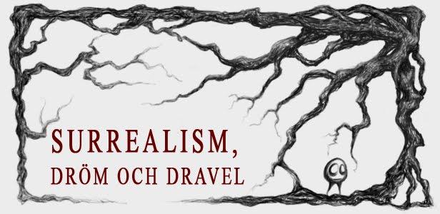 Surrealism, dröm och dravel - konstnärsblogg