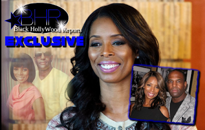 Why Did I Get Married Actress Tasha Smith Marriage To Keith Douglas Has Been Called Out As A Fraud !!!