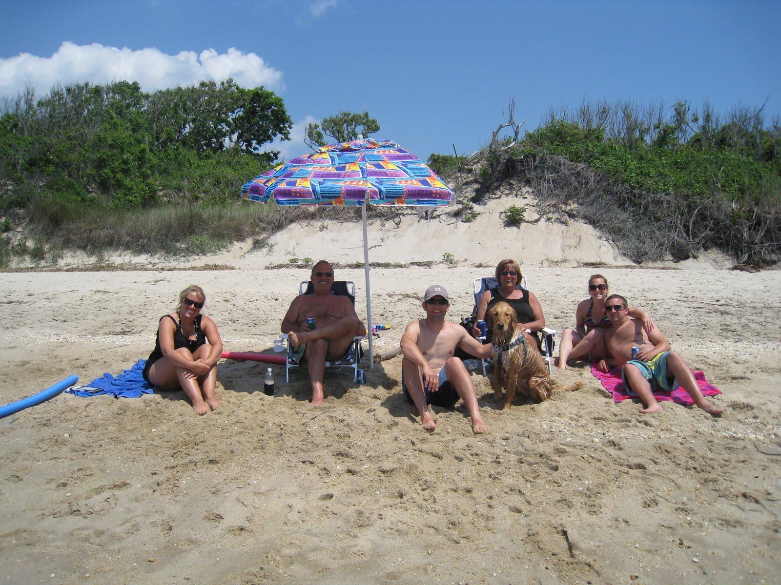 Group nude beach Yahoo är