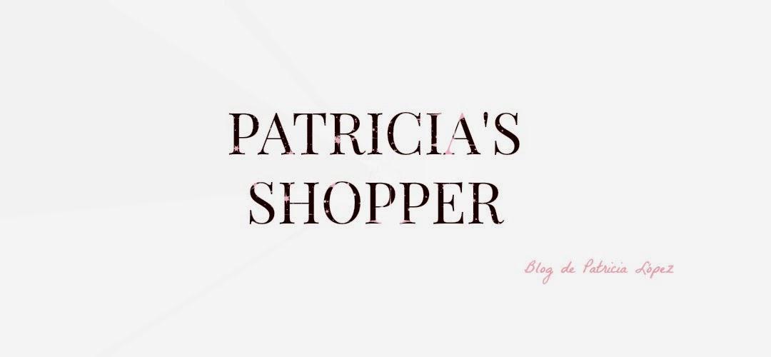 Patricia's Shopper