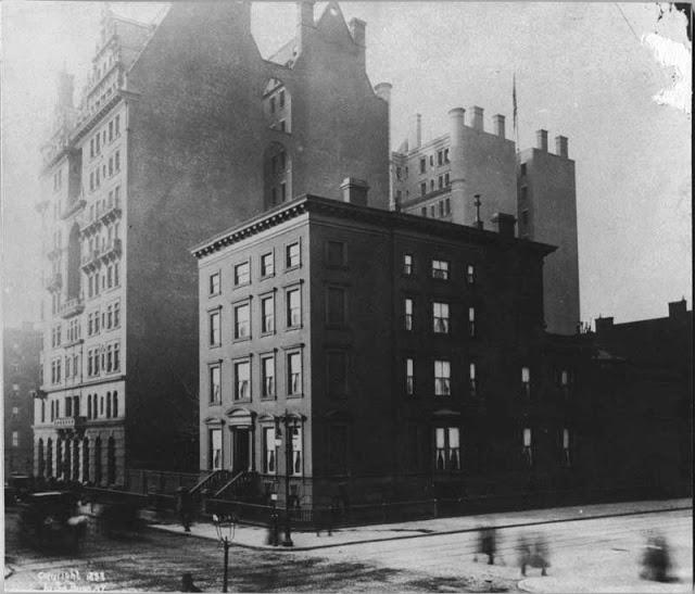 William Jefferson Hotel Nyc