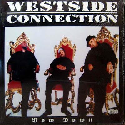 Westside Connection – Bow Down (VLS) (1996) (320 kbps)