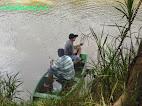 Pescaria no Velho Chico