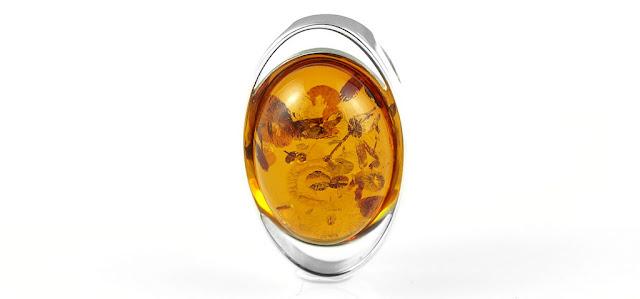 Bijou, Bijoux, Jewellery, Jewel, Amber, Gem, Gemstone, Trinket
