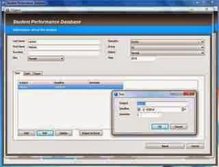 Download Kumpulan Aplikasi DataBase Sekolah, Perusahaan, Toko, Instansi
