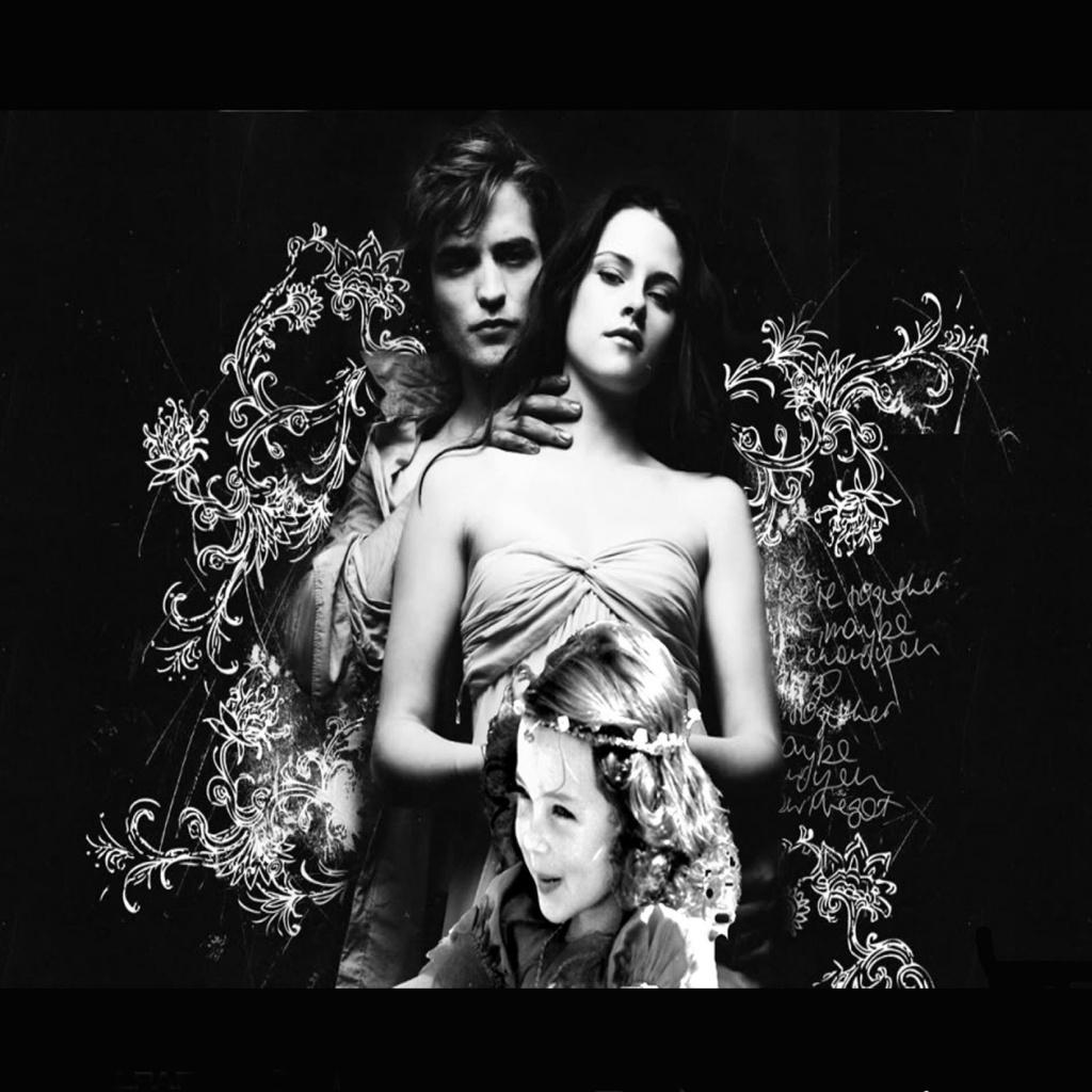 Free download the twilight saga breaking dawn ipad - Twilight wallpaper ...