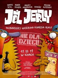 Jez Jerzy (2011)