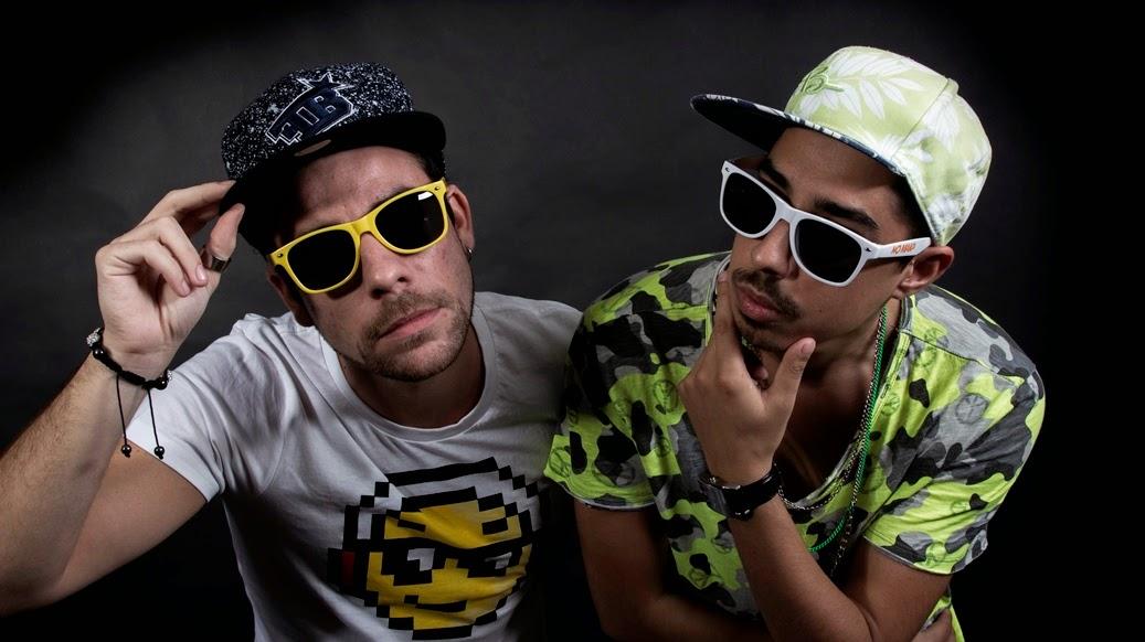 A dupla de Djs No Maka também estão confirmados para atuarem no festival Santana Fest em São Miguel Açores