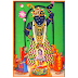 Shrinathji Darshan - Bhog