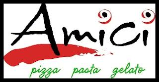 Amici Greenhills Logo