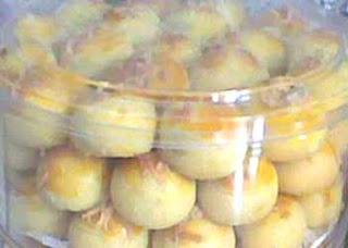 Resep Nastar Keju | Kue Kering