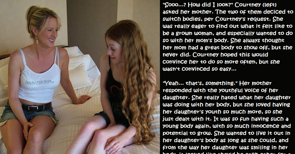 Mother Daughter Taboo Stories