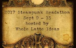 2017 Steampunk Readathon