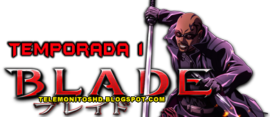 Marvel Anime: Blade 2012 720p [Latino]