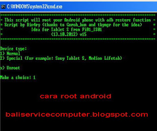 root android phone tablet