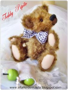 Teddy Pepito.