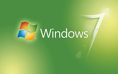 Windows 7 launcher