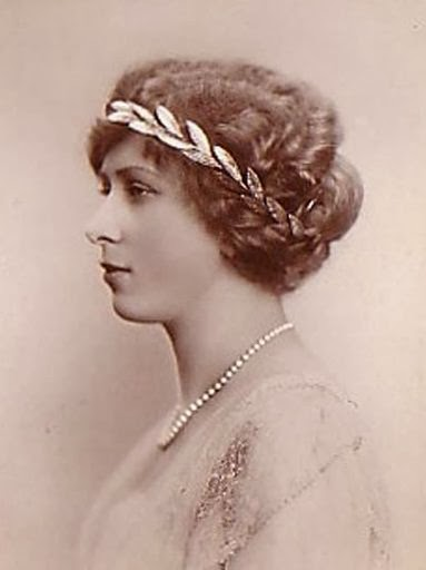 Fashioning Nostalgia Early 1910 S Hairstyle Inspiration