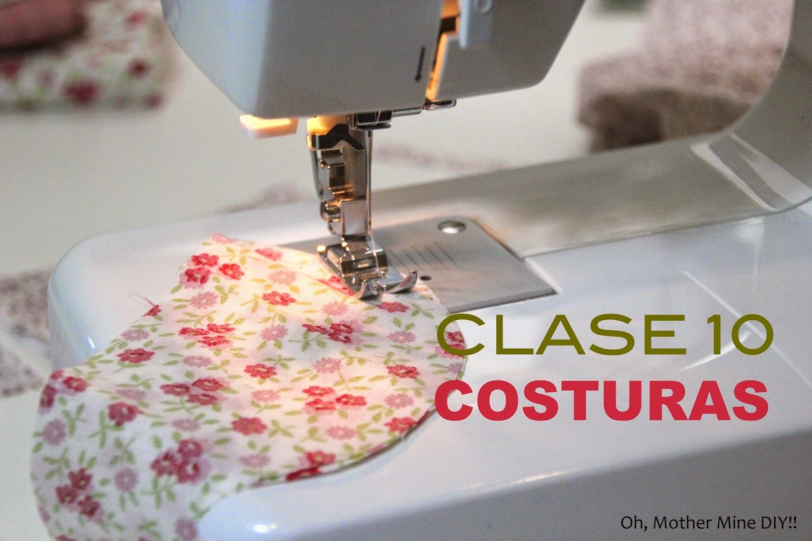 Maquina de coser buscar curso coser a maquina - Como coser cortinas paso a paso ...