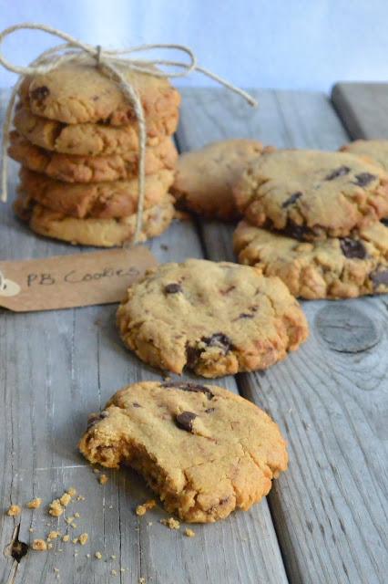 CT4U - PB Cookies