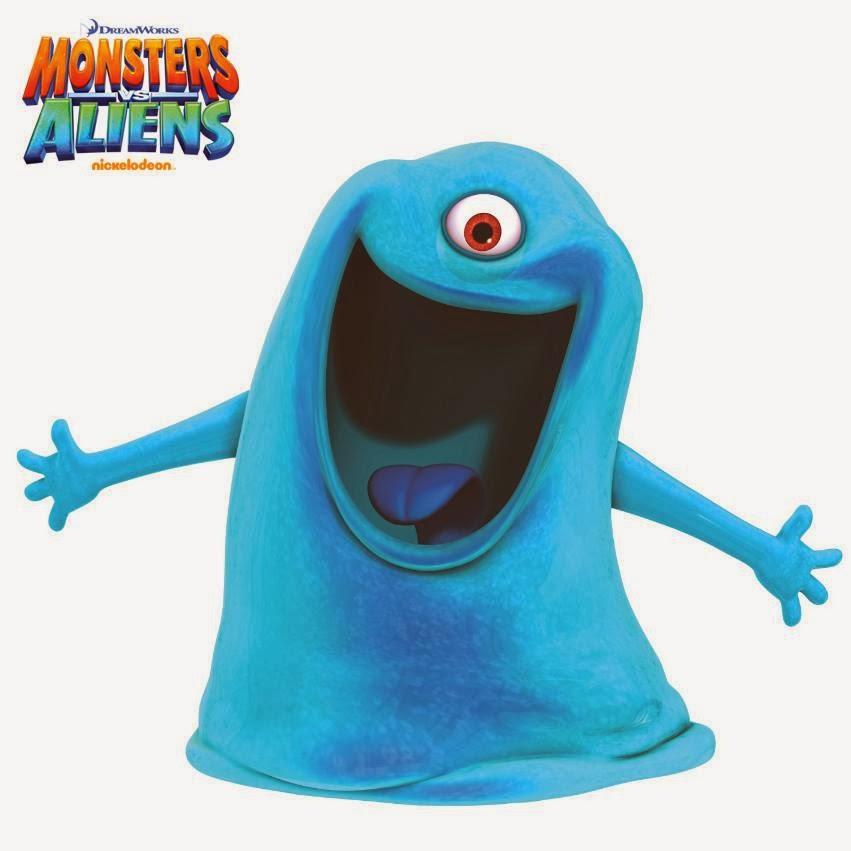 Monsters vs. Aliens - Rotten Tomatoes