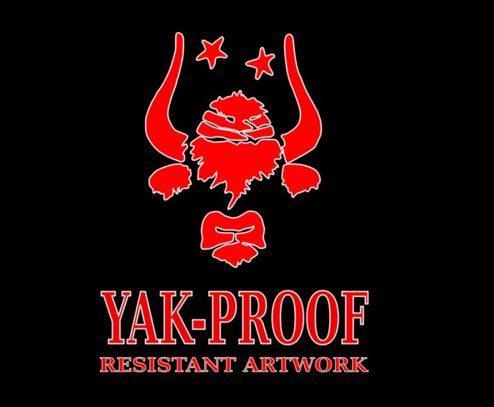 YAK-PROOF