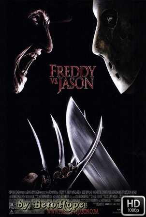 Freddy Vs. Jason [1080p] [Latino-Ingles] [MEGA]