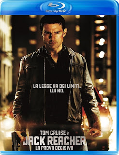 Jack Reacher – La Prova Decisiva Film Streaming ITA BDRip (2013) film streaming italia