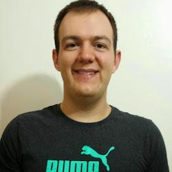 Professor Tiago Romio
