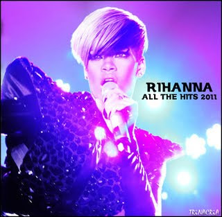 rhiannaallthehits2011 Download   Rihanna   All The Hits (2011)