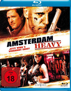 Filme Poster Amsterdam Heavy BRRip XviD & RMVB Legendado