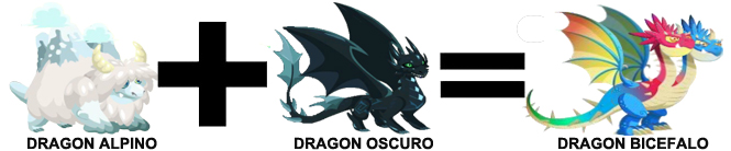 como sacar al dragon bicefalo en dragon city