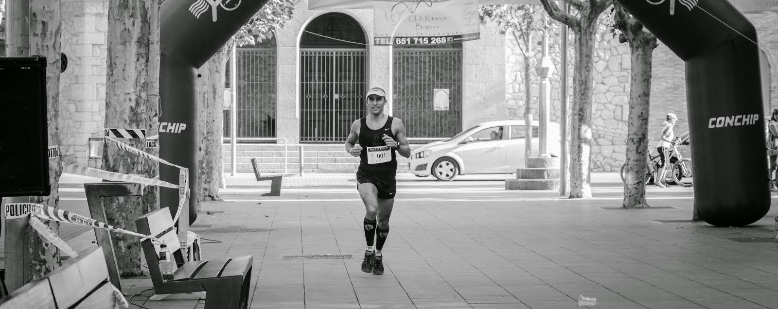 Miguel Ángel: Wellness y triatlón