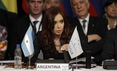 Mercosul suspende o Paraguai e anuncia adesão da Venezuela
