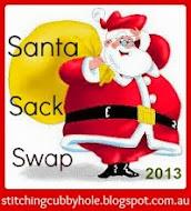 2013 Santa Sack Swap