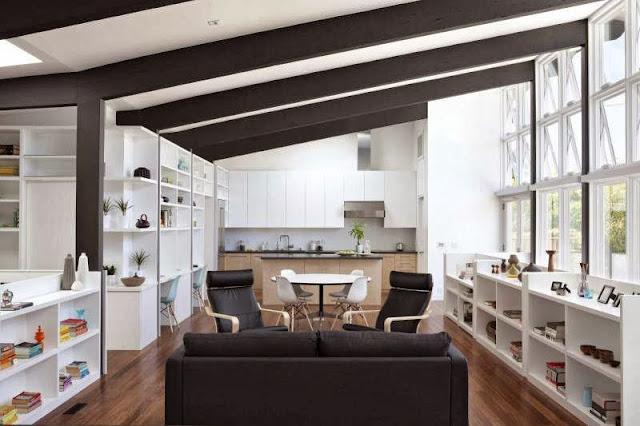 Modern-interior-family-room-Net-Zero-Energy-Modern-House-02