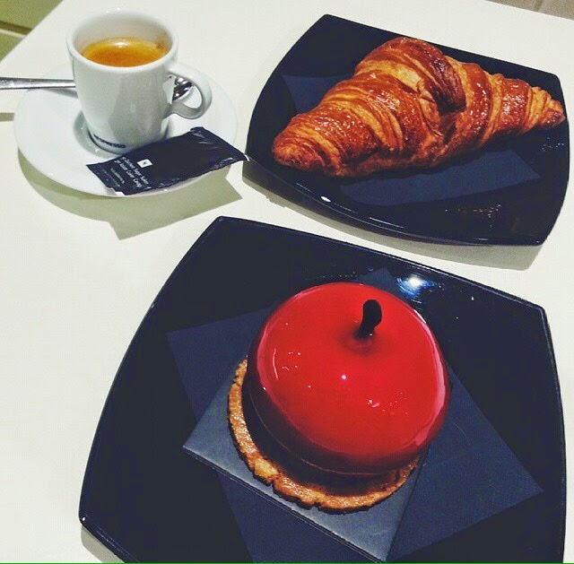la pastisseria barcelona dulces desayuno mañana lunes mágica bcn