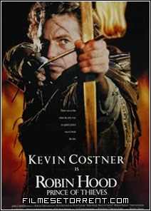 Robin Hood - O Príncipe dos Ladrões Torrent Dual Audio