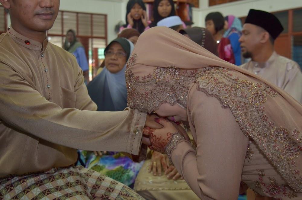 Veil Nikah Shah Alam