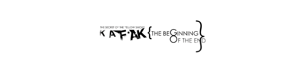 KAF'AK | THE SECRET OF THE YELLOW SMOKE