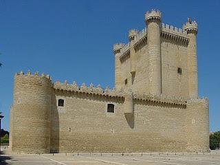 Fotos de Castillos y Palacios, parte 2