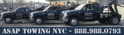 tow truck Queens NY