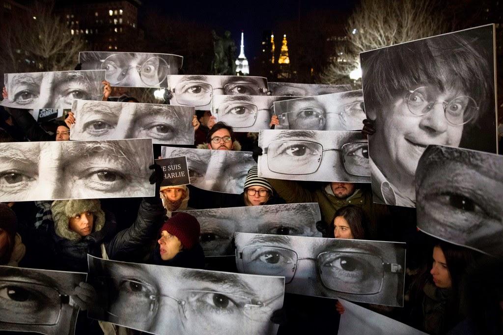 Laurent Léger, párizsi vérengzés, terrorista támadás, Charlie Hebdo, Je Suis Charlie, Párizs, Franciaország,