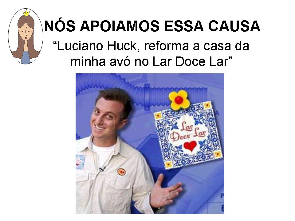 CAUSA DE PARCEIRA