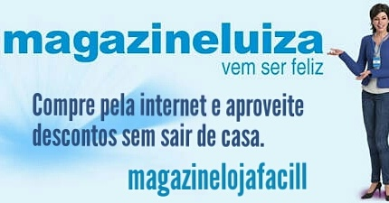 Magazine Loja Facill