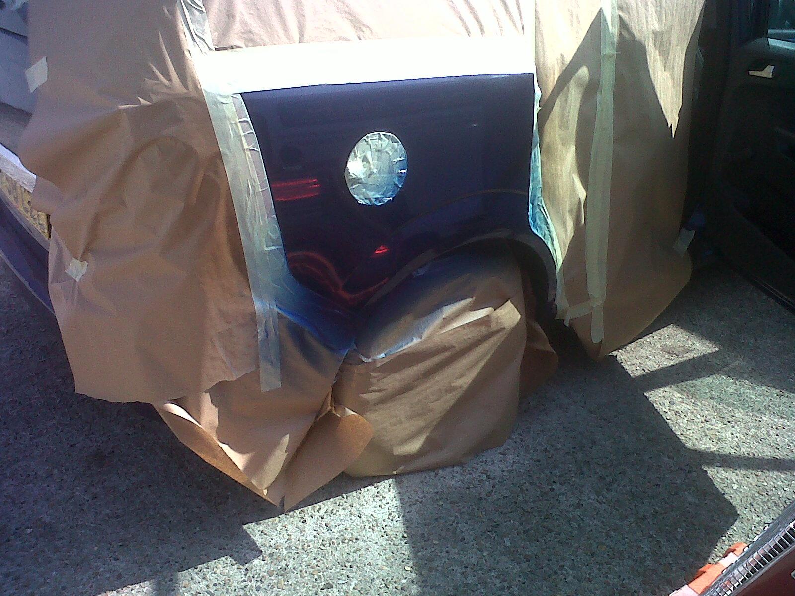 Car garages holding motorists to ransom over new MOT